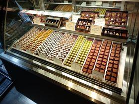 伝来地・長崎の新名所!2つのチョコレート専門店がオモシロイ!