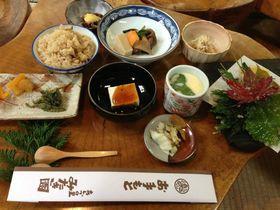 日本の原風景にタイムスリップ!鳥取県智頭町芦津の山間に佇む奇跡の田舎「みたき園」