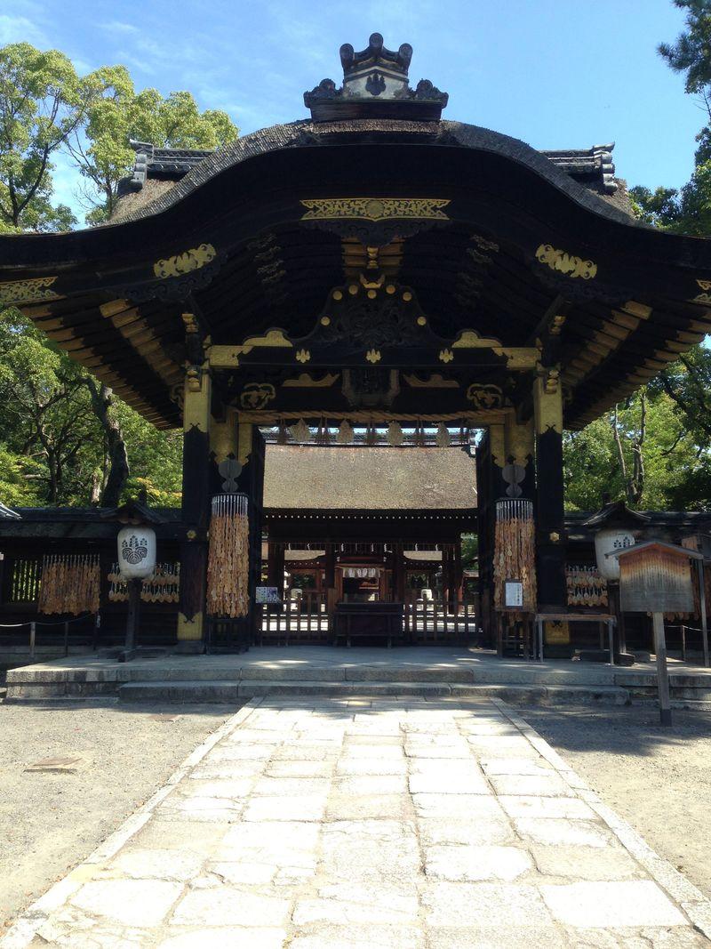 秀吉の歯も見れちゃう!豊臣秀吉を祀る京都「豊国神社」