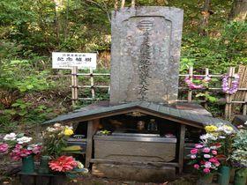 会津若松「天寧寺」土方歳三が唯一お参りできた近藤勇の墓へ