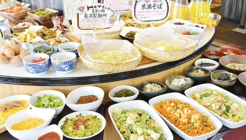 嬉しいサービスがいっぱい!沖縄「ホテルオーシャン」で国際通りを満喫しよう