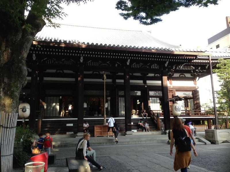 誰もが知っているあの事件!京都「本能寺」で歴史に触れよう