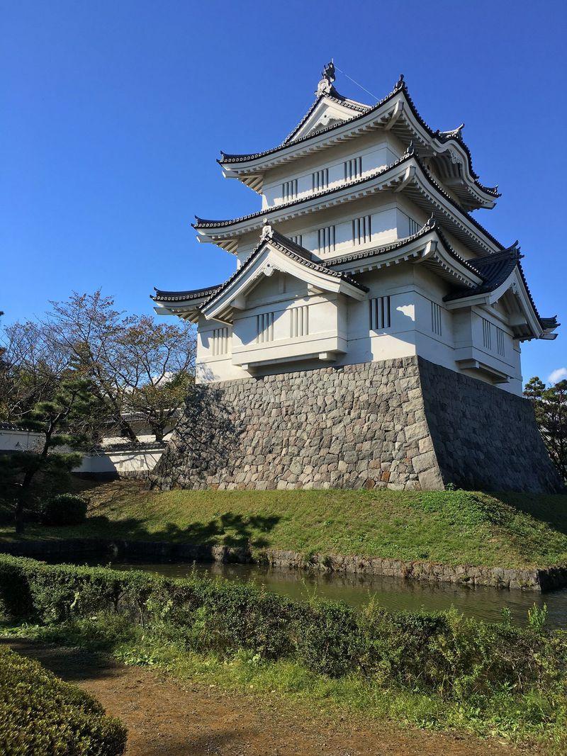 埼玉県行田市で大人気小説・映画『のぼうの城』関連地めぐり!