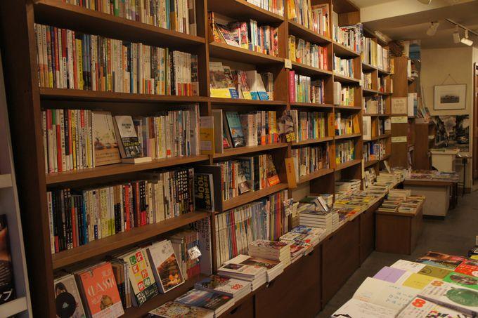 ワクワクしてしまう本がこんなにたくさん!