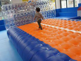 子供連れお助けスポット!東京都練馬区で子供と思う存分遊べる施設をご紹介!