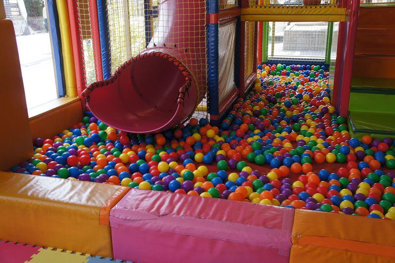 子供 遊べる 子供連れお助けスポット!東京都練馬区で子供と思う存分遊べる施設をご