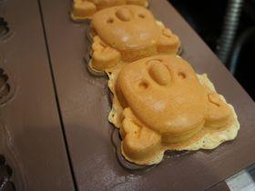 「コアラのマーチ焼」は東京・中野で出会えるキュートなスイーツ!