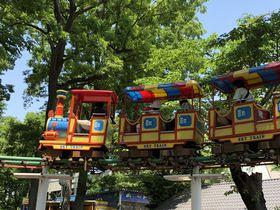 小さい子供でも十分楽しめる!東京・練馬「としまえん」の魅力