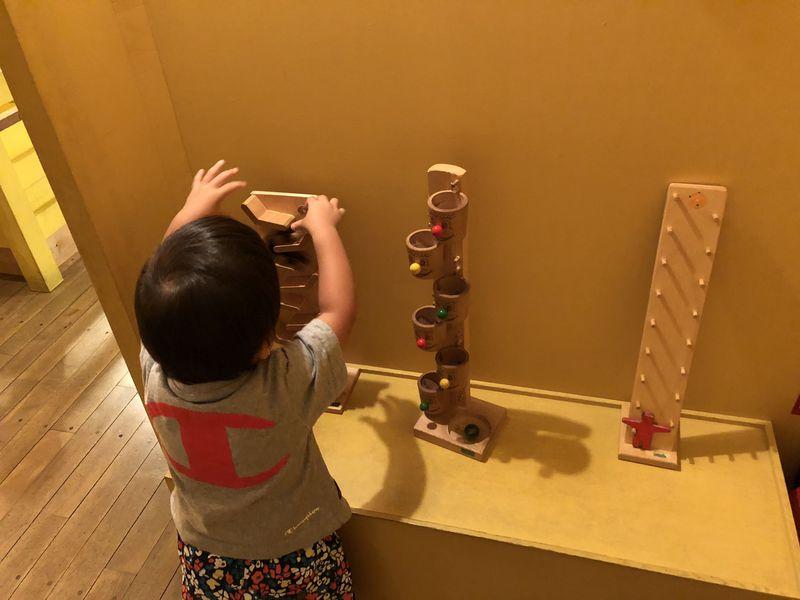 人とおもちゃを繋ぐ!四谷「東京おもちゃ美術館」は温かみのある施設