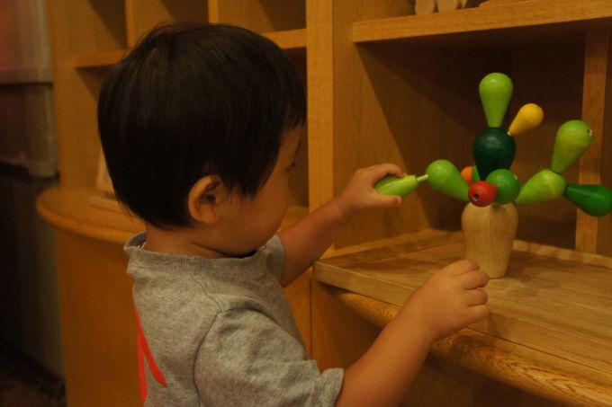 おもちゃコンサルタントが選んだグッド・トイで遊ぶ!