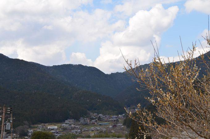 日本の里山「大原」