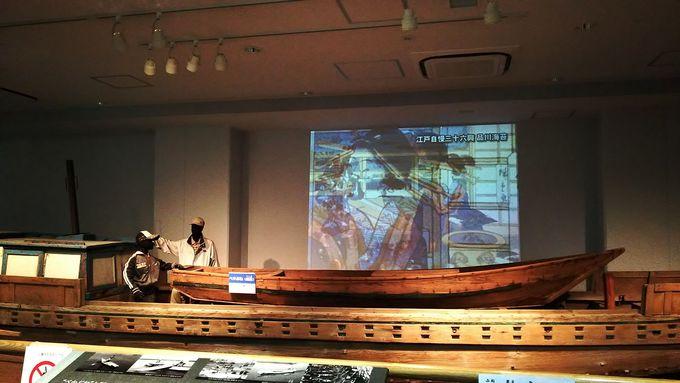 最後の海苔船「伊藤丸」