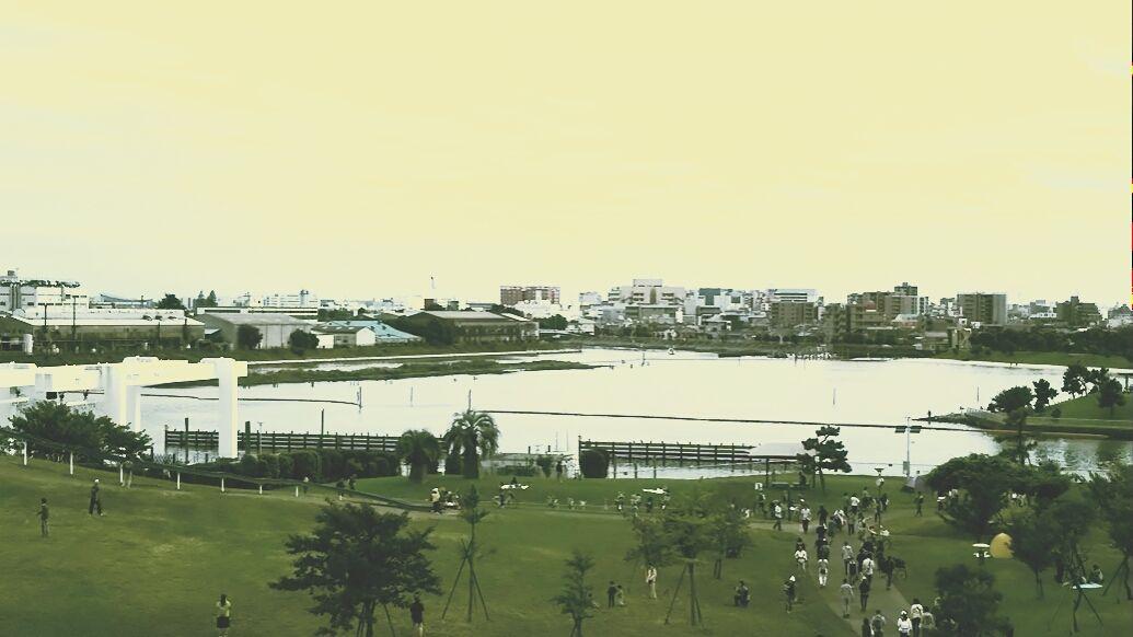 東京大森「海苔のふるさと館」海苔養殖発祥の地を歩く