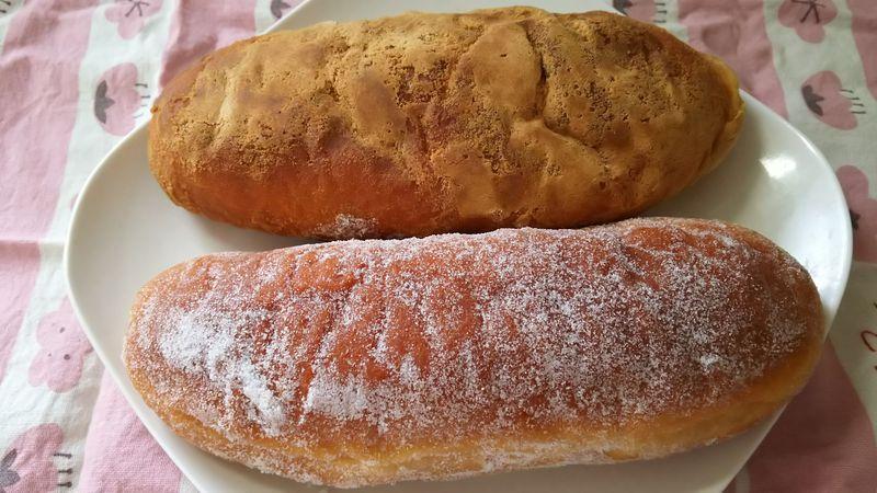 冷めても美味しい!東京「鵜の木」発祥地の絶品揚げパン