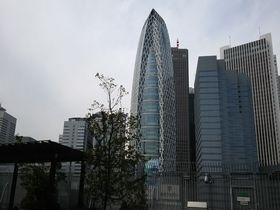 観光の合間に楽しめる!東京「新宿」癒しスポット5選
