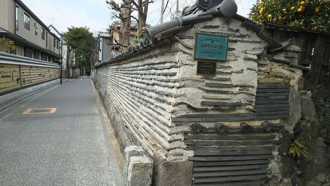寺町として発展した谷中には猫の好きそうな路地がたくさん!