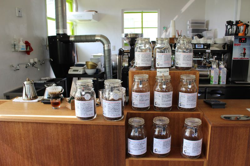 沖縄で愛され続けて30年!最高の一杯が味わえる「沖縄セラードコーヒー」