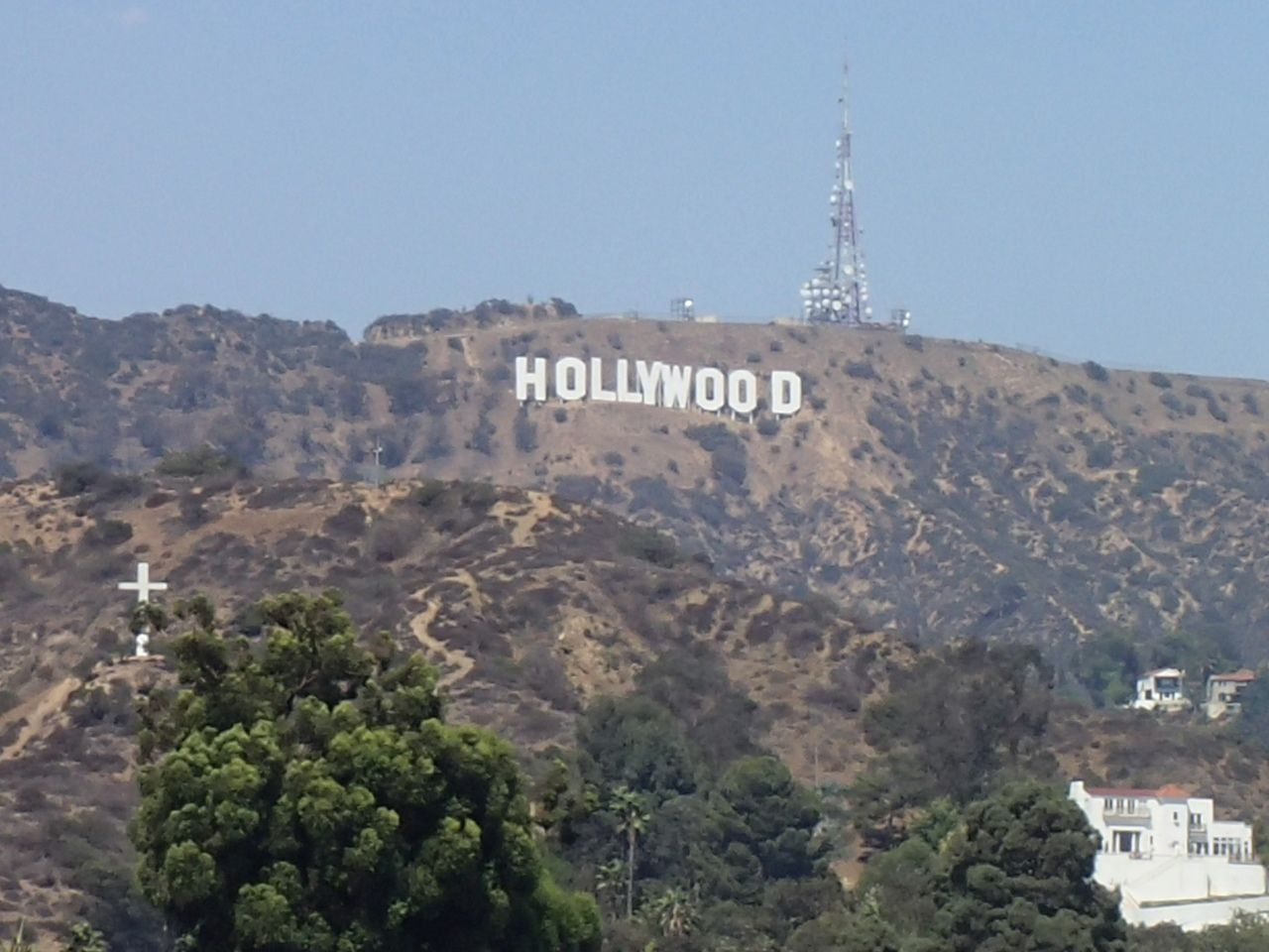 絶対外せない!ハリウッドの王道観光スポット4選