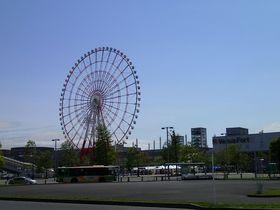 東京観光の定番!ぐるっと1周お台場の観光スポットを満喫しよう