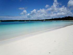 ニューカレドニアのおすすめ観光スポット7選 美しい島々を満喫!