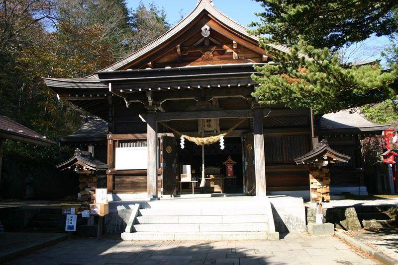 1300年の歴史!栃木県那須郡「温泉神社」で歴史の息吹を感じる