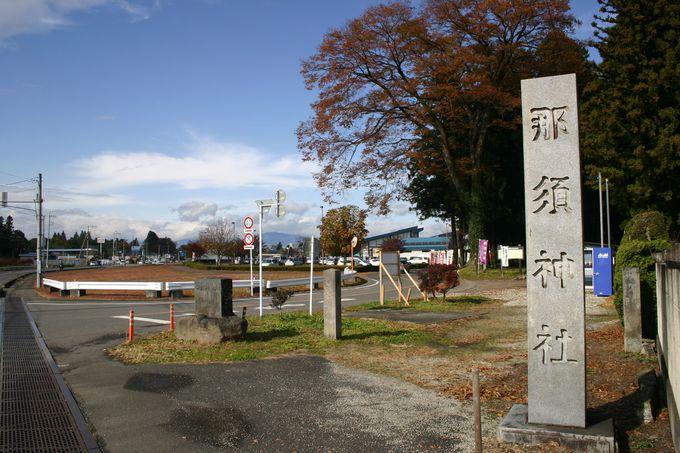 創建は5世紀!あの坂上田村麻呂も深く関わった神社