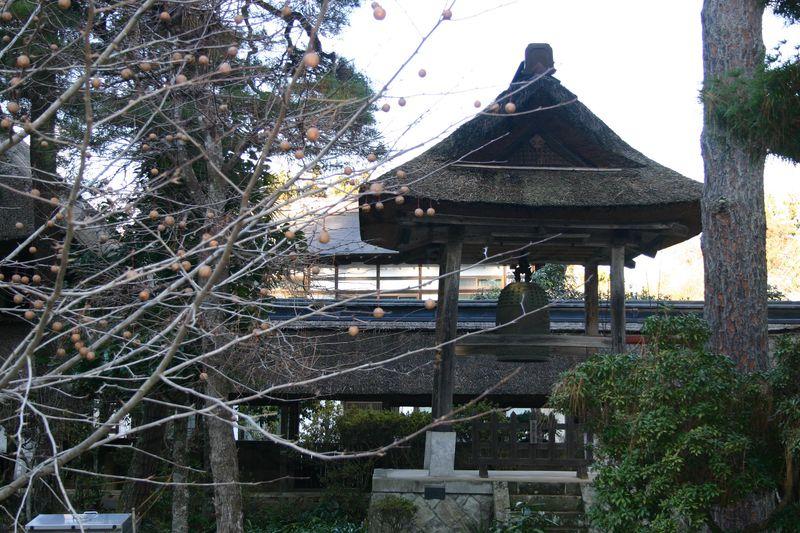茅葺屋根の禅寺!栃木県「大雄寺」で禅の心を学ぶ