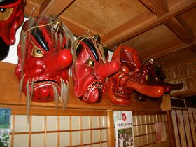 天狗だらけ!?栃木県鹿沼市「古峯神社」は日光との関わりも深い山奥の古社