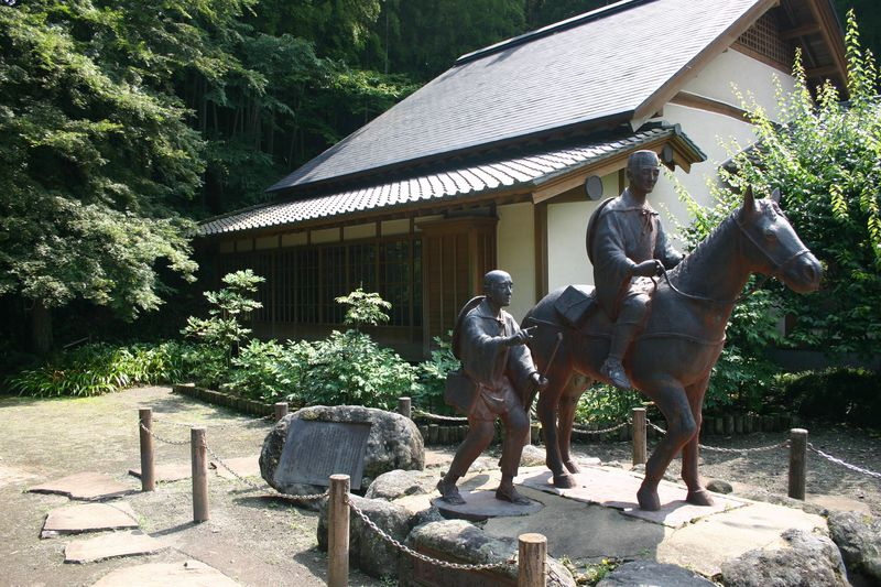 松尾芭蕉も愛した!栃木県大田原「黒羽の歴史散策おすすめスポット」4選