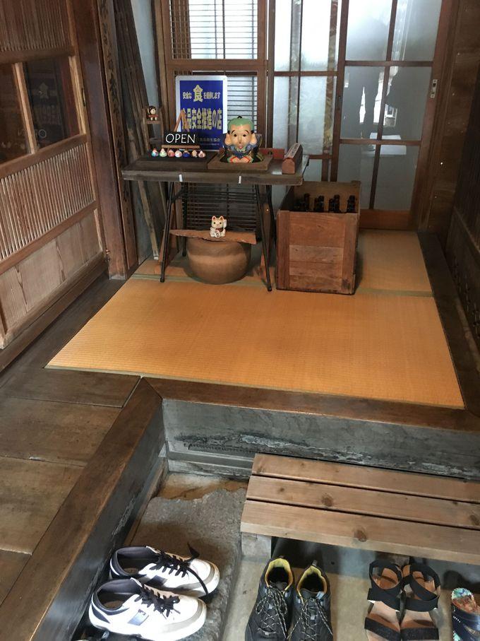 「カフェレストラン仁亭」で大正ロマンを味わう!