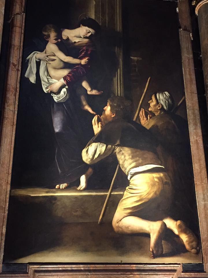 4.サンタゴスティーノ教会/イタリア