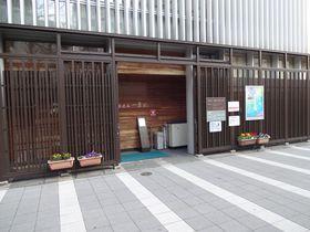 樋口一葉の足跡を訪ねて〜ゆかりの地・台東区散策〜