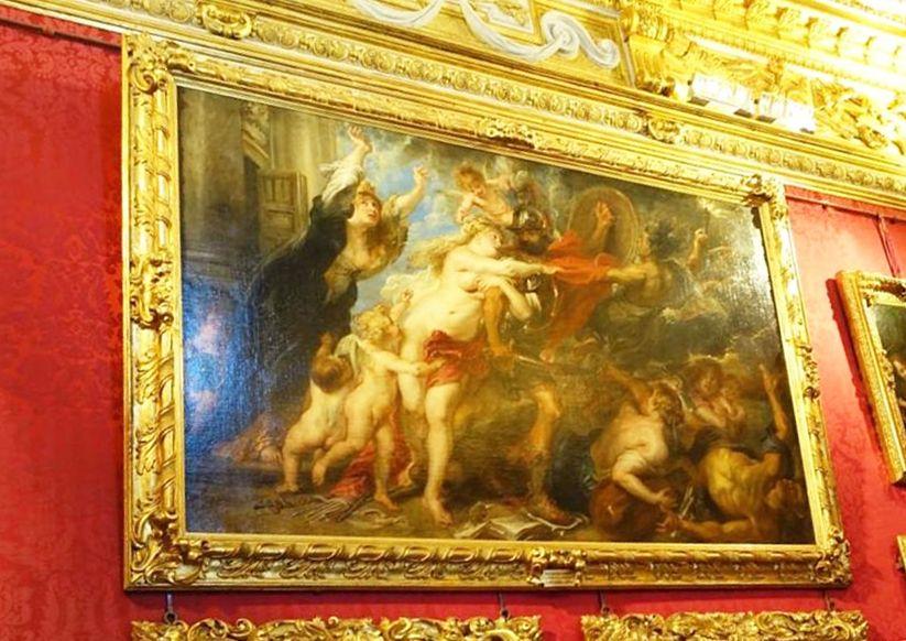 イタリア・フィレンツェのおすすめ美術館6選 貴重な作品を楽しむ!