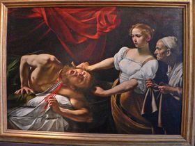 これだけは押さえたい!ローマ「国立古典絵画館」おすすめ絵画4選