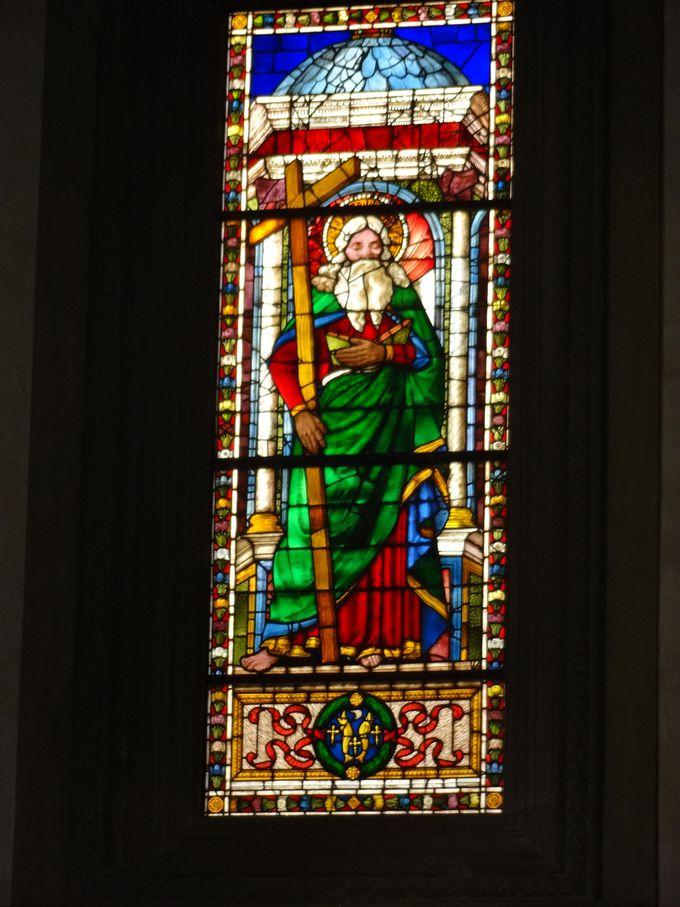より高度な技法を用いた描写が魅力的!サンタ・クローチェ聖堂