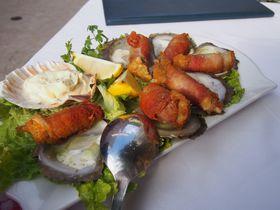 ドブロヴニクも至近!牡蠣の美味しい町クロアチア・ストン