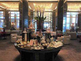 ホスピタリティ溢れる「ラッフルズ・イスタンブール」で最高の贅沢を享受