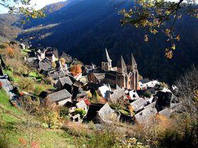 """""""フランスで最も美しい村""""コンク、村本来の魅力を味わうには"""