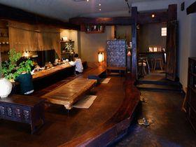 混雑しない京都の別世界!薬膳カフェ素夢子古茶屋は絶好の癒し空間