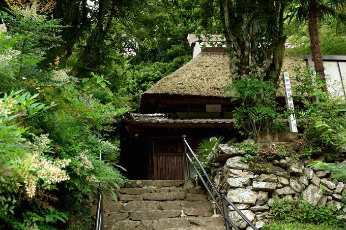 4. 平家落人が隠れ住んだ屋敷