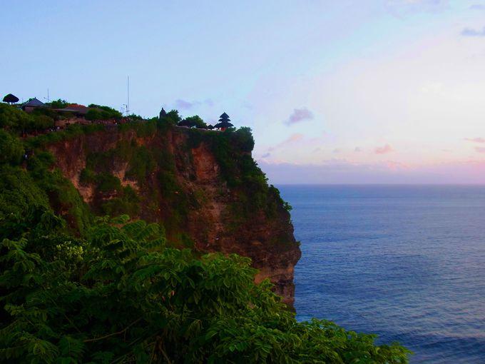バリ島からも日帰り可能