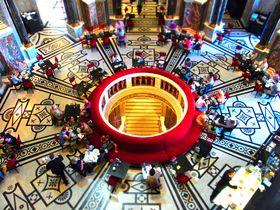 世界一美しいカフェも!本場ウィーンで訪問必至のカフェ4選