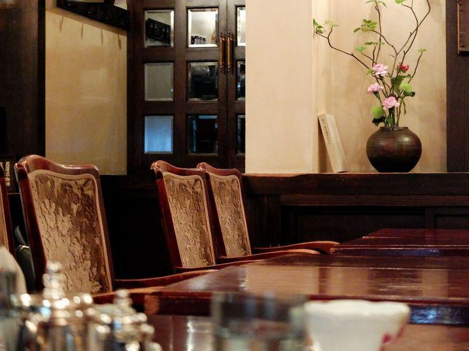 歌舞伎座横にひっそりと!時空を超えたレトロ純喫茶 茜屋珈琲店