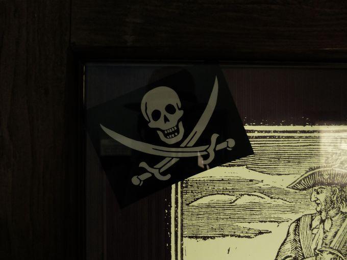 イケメンあり!海賊たちのプロフィールを一挙公開