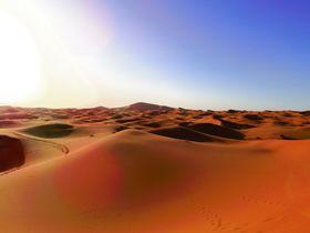 5日間でモロッコ4都市観光!おすすめの王道モデルコース