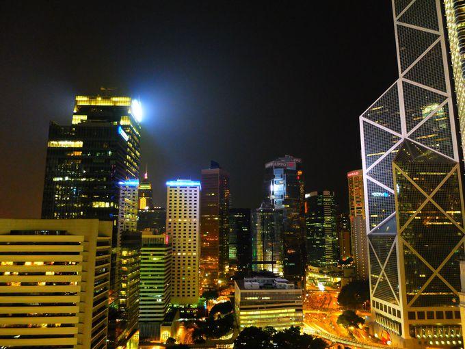 基礎知識1 香港ってどんなところ?