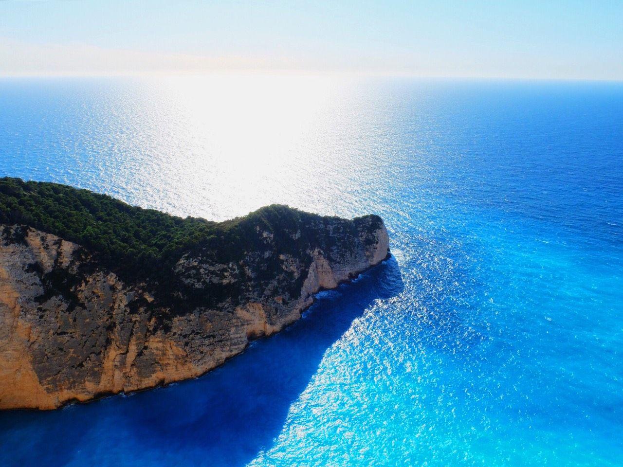良いことずくめのギリシャ・ベストシーズンは?服装や気候も詳しく解説