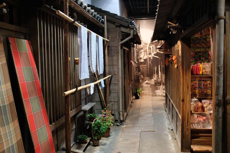 下町まるごとタイムスリップ!?東京・上野「下町風俗資料館」