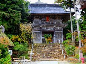 能登の至宝ここにアリ!石川・能登で行くべき名刹「妙成寺」