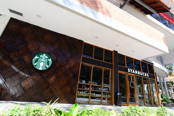 カフェや軽食を楽しむなら、どこがお薦め?